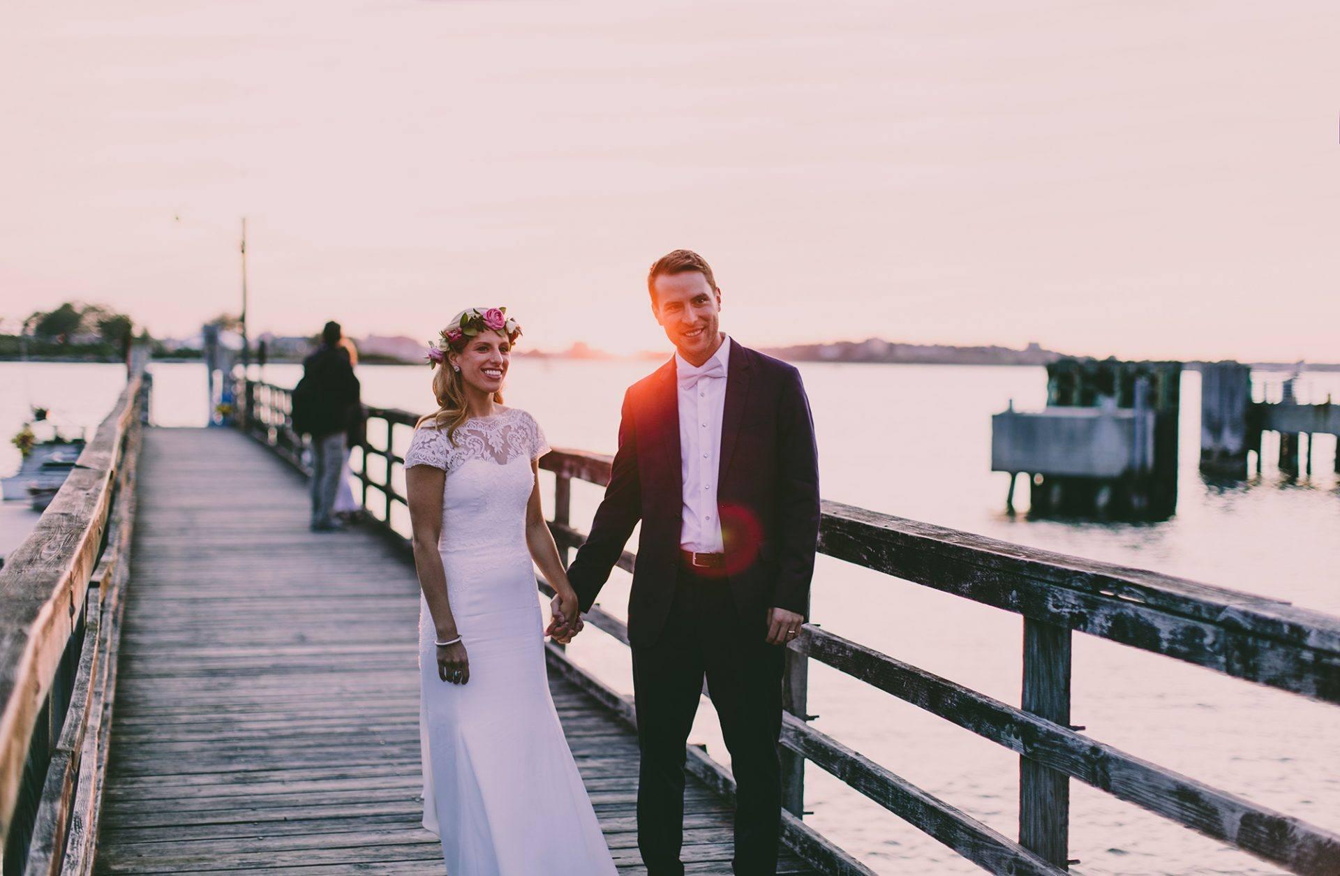 finance your wedding