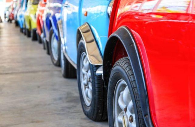 australia's top selling cars